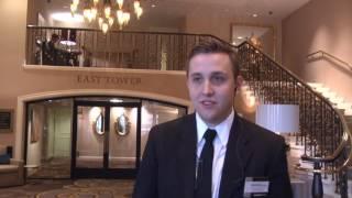 Andrew Koenig, Sales Executive, marcus evans Chicago