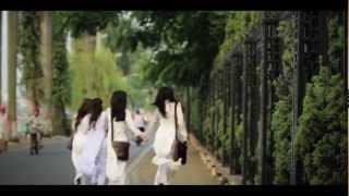 [MV] Phụ nữ Việt - Đông Hùng ft Background Band. Full HD