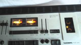 Tandberg TCD 320 (1979)
