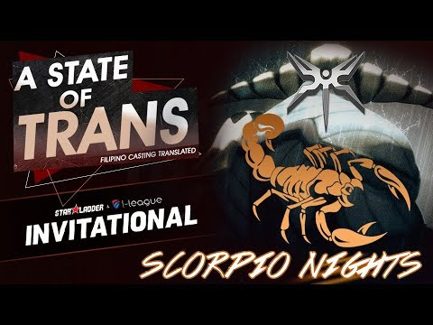 A State Of Trans | Mineski vs compLexity | StarLadder i-League Invitational Semifinals