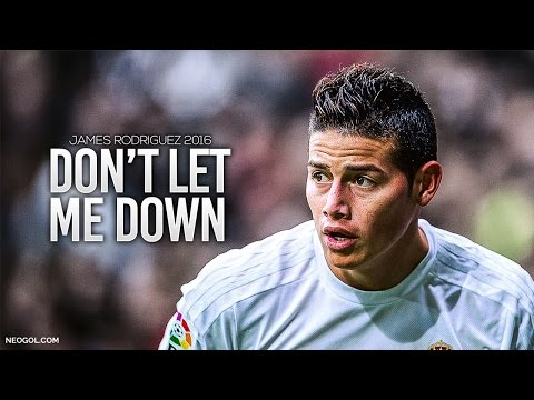 James Rodriguez ● Best Skills & Goals Ever ● HD | NeoNino Contest