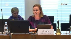 Experten bewerten die Lage der Menschenrechte im digitalen Raum