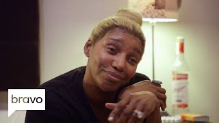 RHOA: Wait, Are Porsha Williams and NeNe Leakes Friends Now? (Season 10, Episode 14) | Bravo