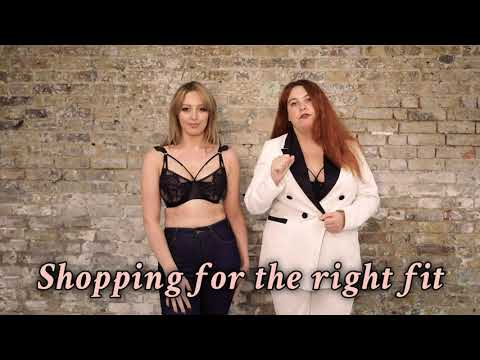How do Playful Promises bras fit compared to other brands?
