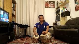 Sochta Hoon Cover Tabla and Dholak| Rahat Fateh Ali Khan | Nusrat fateh Ali Khan |