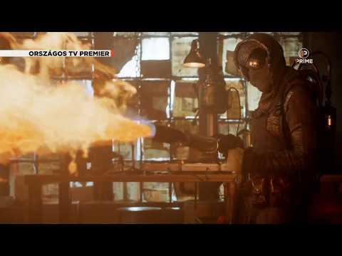 TV2 Csoport   Prime   Gotham - Magyar Szinkronos Előzetes S02E05-06