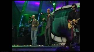 Mystery (Chris Daughtry with Live) - American Idol 2006