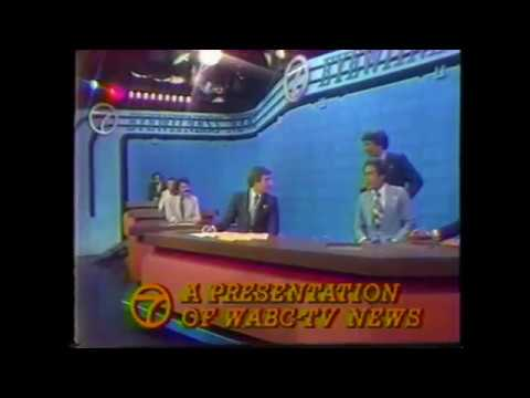 "WABC-TV ""Eyewitness News"" (1977)"