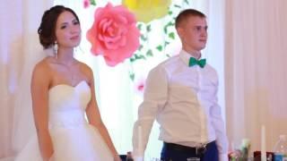 Лучший подарок на свадьбе - Лучшая свадьба, лучшие песни