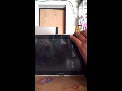 Carga en pausa. Temperatura de bateria demasiado baja. Tablet galaxy tab 10.1
