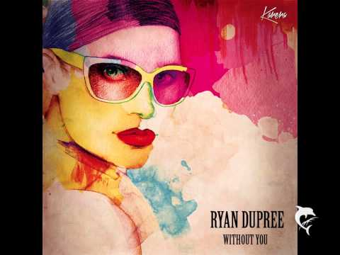 Ryan Dupree - I Remember (Original Mix)