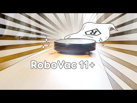 Eufy RoboVac 11+ Robotic Vacuum Cleaner