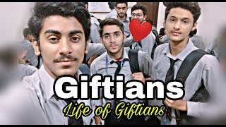 Life in Gift College | Technology For U