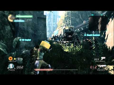 LOST PLANET 2 SECRET ACHIEVEMENTS GUIDE 100% [NEW!!]