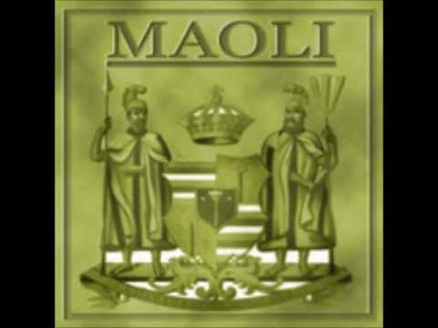 Maoli - Nobody But You