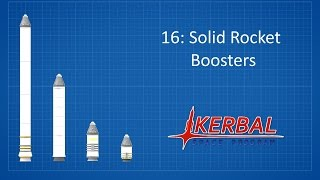 Viruk and Jeb 16: Solid Rocket Boosters