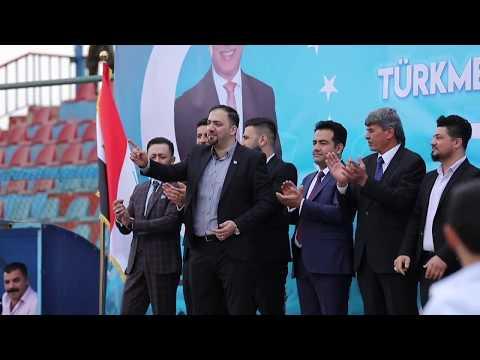 Turkmeneli Sanat Gunu 2 Cephemiz