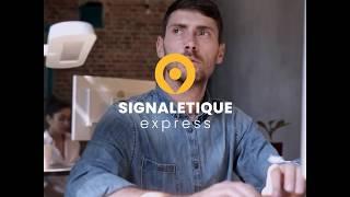 Panneau de séparation modulable pour bureau et open space - MODULO vidéo