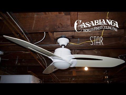 1997 Casablanca Star