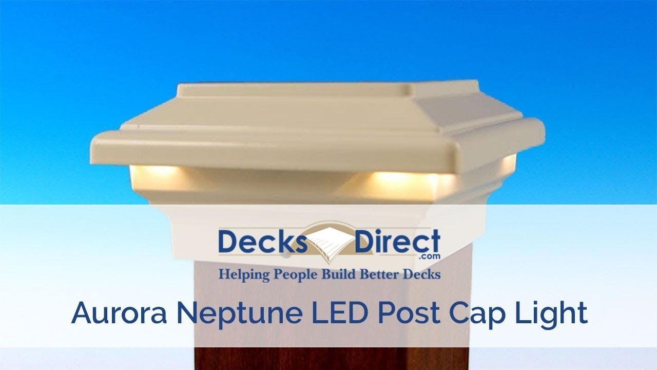 Neptune Led Lights