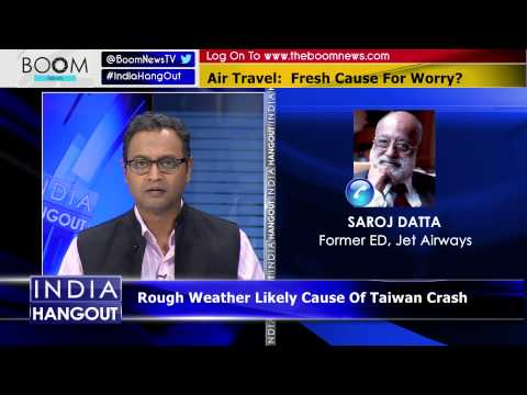 Air Travel: Fresh Cause For Worry? On  #IndiaHangout