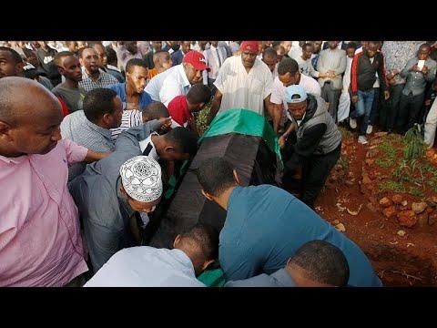 كينيا: ارتفاع عدد قتلى هجوم المتطرفين على نيروبي إلى 21  - نشر قبل 24 دقيقة