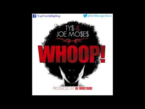 Ty Dolla $ign & Joe Moses - Boothang (Feat. Bobby Brackins) [WHOOP!]