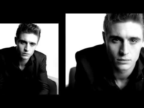 Max Irons for Macy