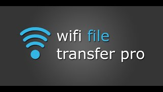 How to transfer files between smartphone and pc wirelessly[HD][2016][Easy]