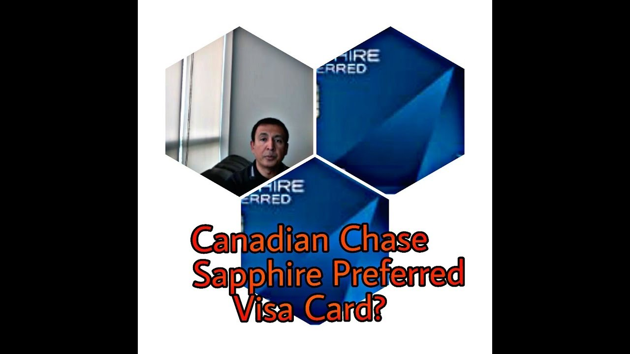 Will Chase Shire Preferred Credit Card Come To Canada Alternative Cards By Ahmed Dawn