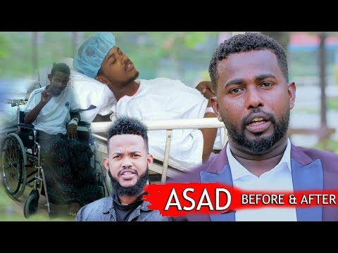 ASAD - Before & After (2012 - 2019)