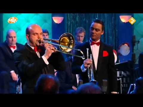 Glenn Miller Orchestra directed by Wil Salden - Tuxedo Junction