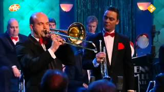 Glenn Miller Orchestra directed by Wil Salden - Tuxedo Junction
