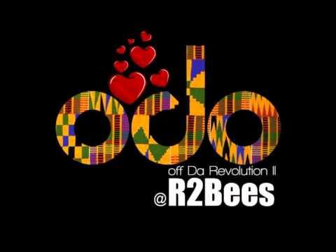 R2Bees - 'Odo' (Prod. by Killbeatz)(2012)