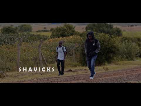 Shavicks Serikali Official Video 4k