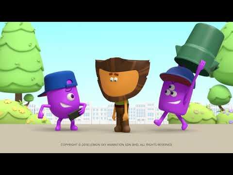 AstroLOLogy | Leo - Hard Hits | Full Episodes | Cartoons For Kids