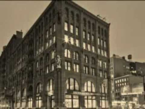 REI SOHO Flagship - The Puck Building