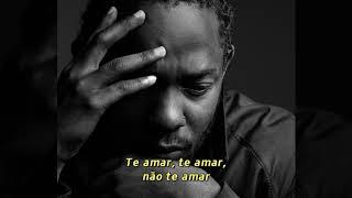 Kendrick Lamar - u [Legendado]