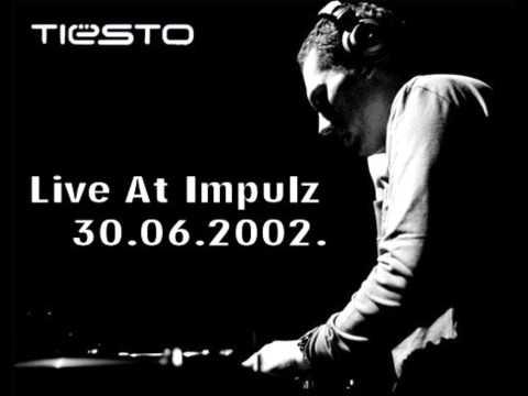 DJ Tiesto Live At Impulz Outdoor, Bussloo, Netherlands, 30.06.2002.