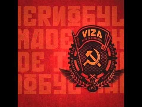 Viza Feat Serj Tankian - Viktor