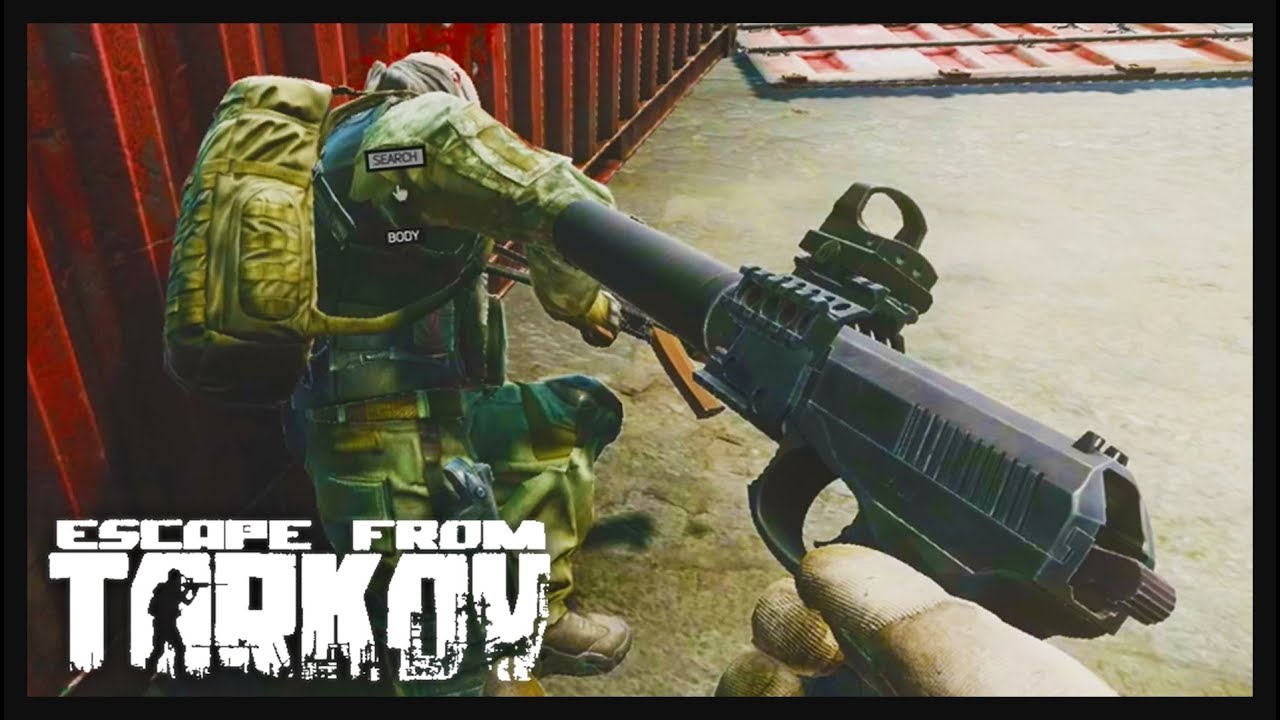 Escape From Tarkov Armor Related Keywords & Suggestions - Escape