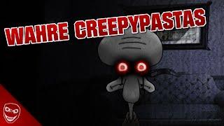 5 CreepyPastas die auf Wahren Begebenheiten basieren!