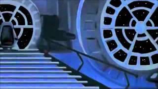 КЭДоБыЗ - Звёздные войны ЭПИЗОД VI- ВД (перевод)