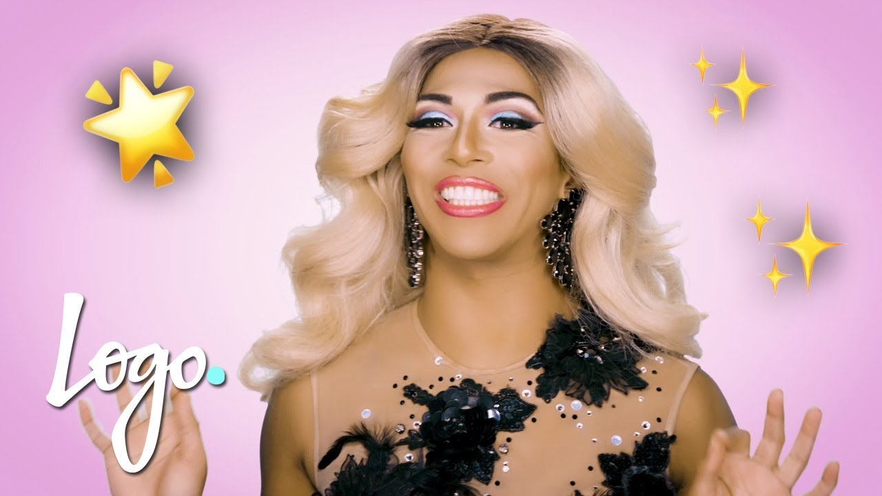 A Star Is Born Shangela S Scoop On Lady Gaga Bts Exclusives