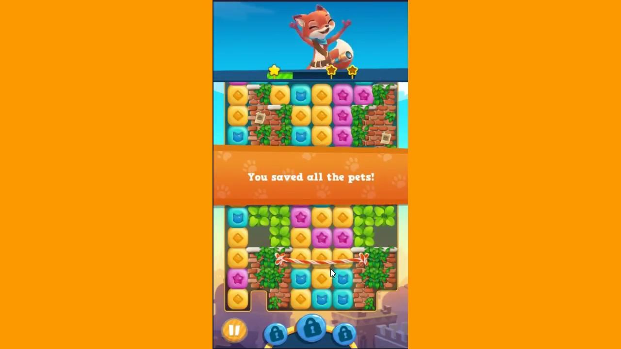 puzzle pets взлом