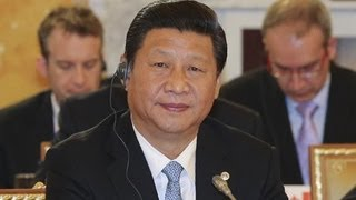 President Xi: China to advance structural reforms