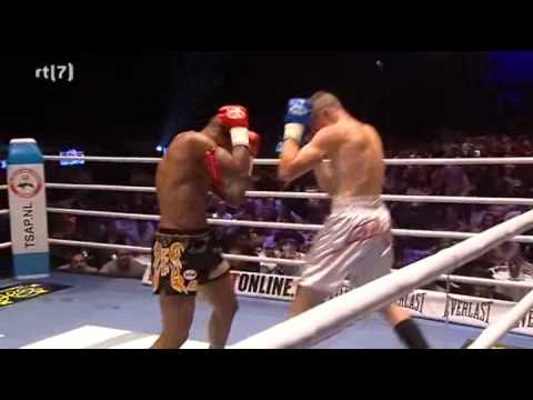 Tyrone Spong Vs. Nathan Corbett Pt. 1/2 from YouTube · Duration:  14 minutes 8 seconds