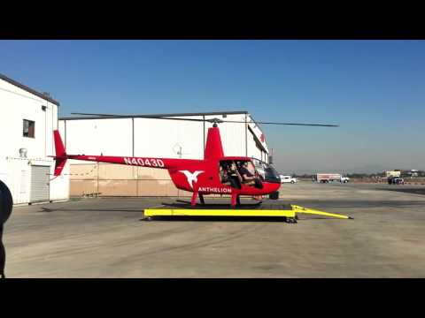 Long Beach Lens - Anthelion Helicopters