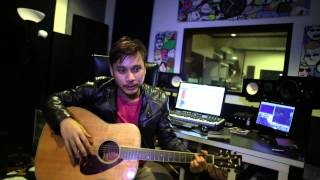 "Video Awi Rafael & Ayai - Behind The Scene Recording ""Manusia Sempurna"" download MP3, 3GP, MP4, WEBM, AVI, FLV November 2017"