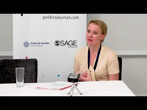Q&A with Penny Griffin, UNSW Sydney, Australia
